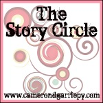 Story-Circle-Button