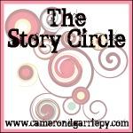 Story-Circle-Button