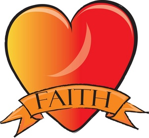 clip_art_illustration_of_a_multi_orange_colored_heart_with_a_banner_that_says_faith_0515-0906-1413-0248_SMU